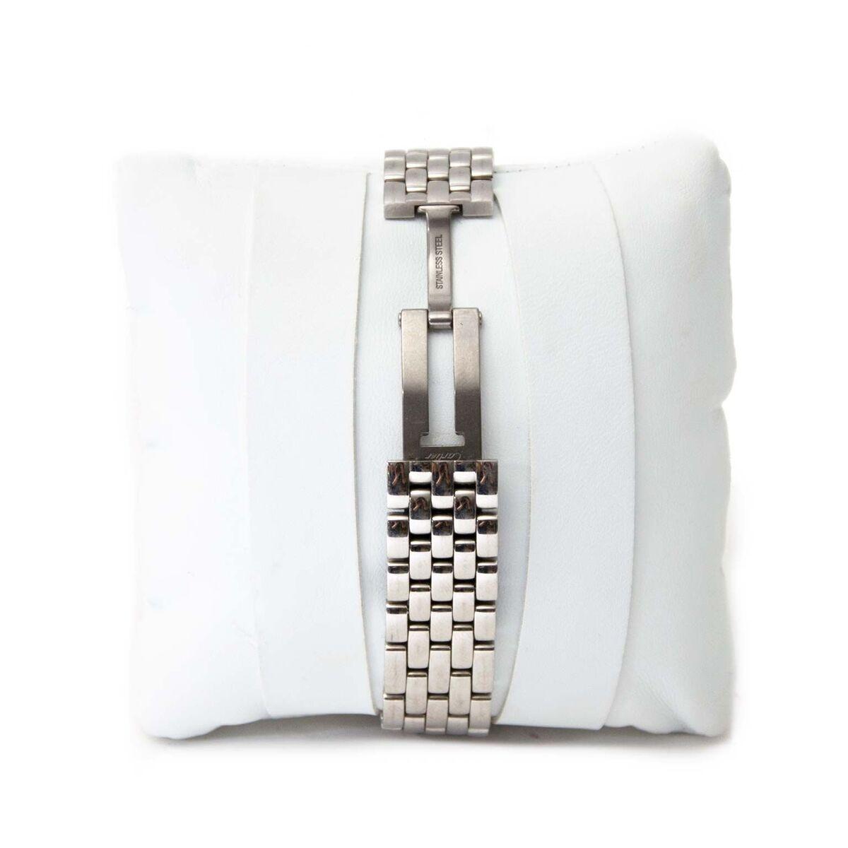 Achetez un authentique Louis Vuitton en monogramme azur pochette pour le bon prix chez LabelLOV.