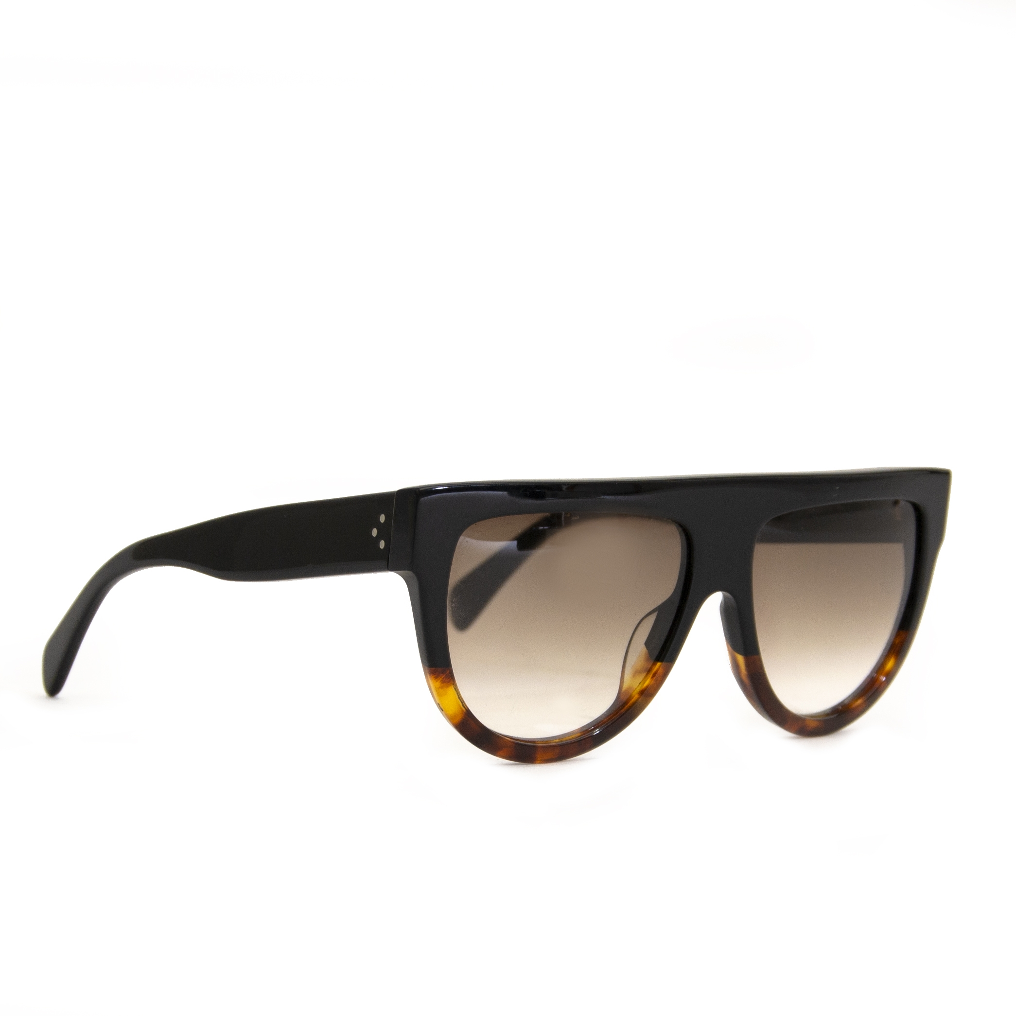 buy Celine Flat Top Sunglasses at labellov for the best price
