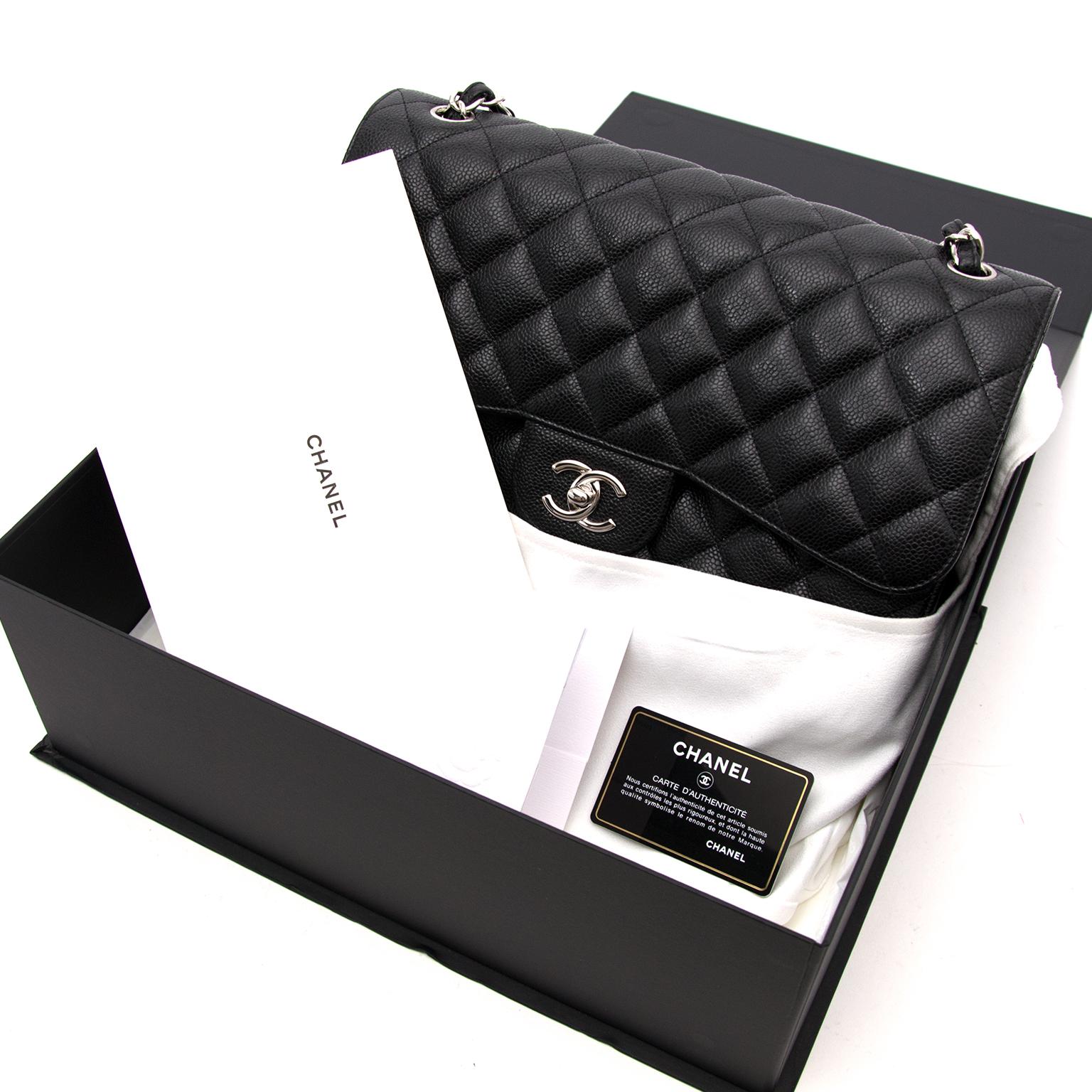 4979d2bded45 Labellov Shop safe online: authentic vintage Chanel clothes, bags ...