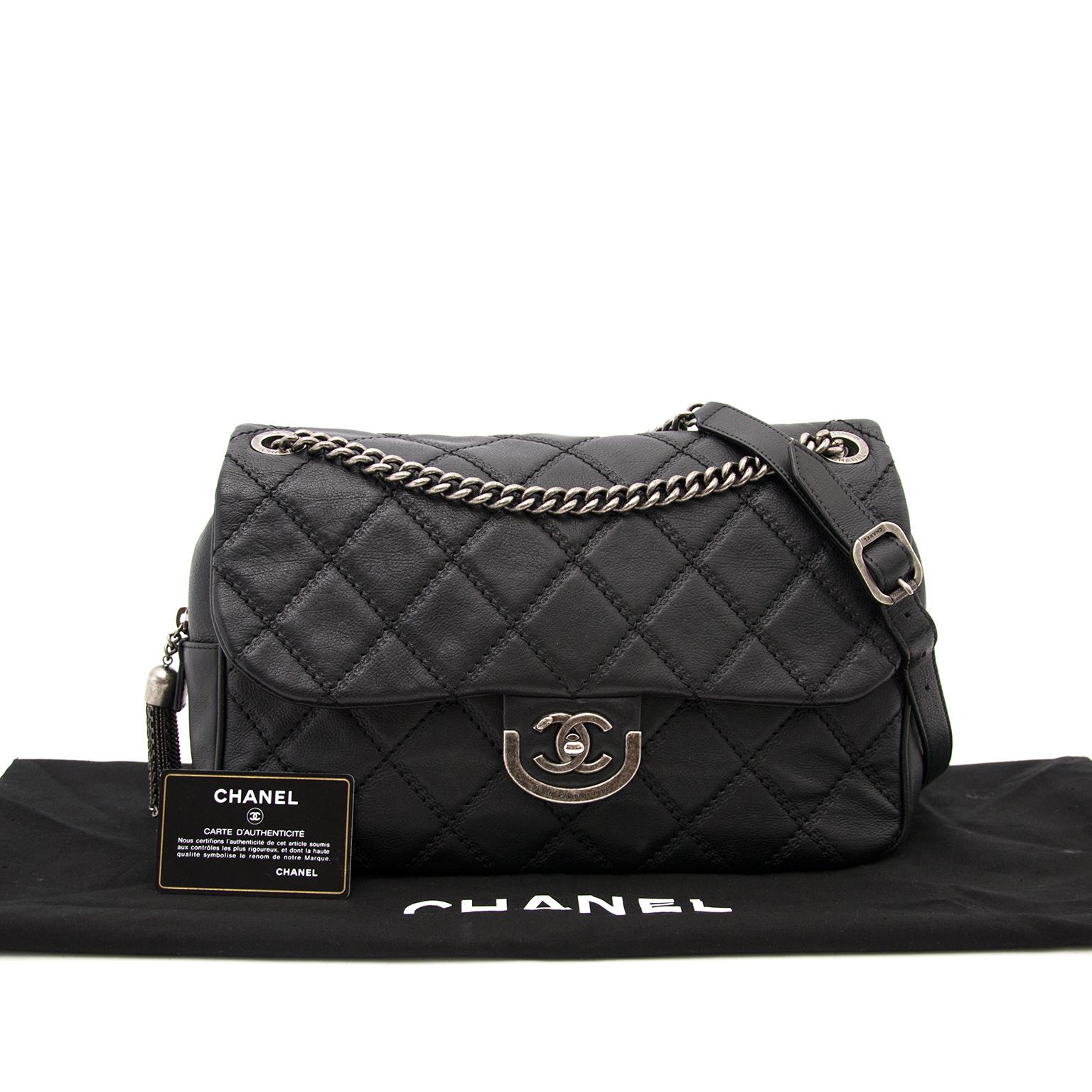 Labellov Shop safe online  authentic vintage Chanel clothes, bags ... f99cb41748