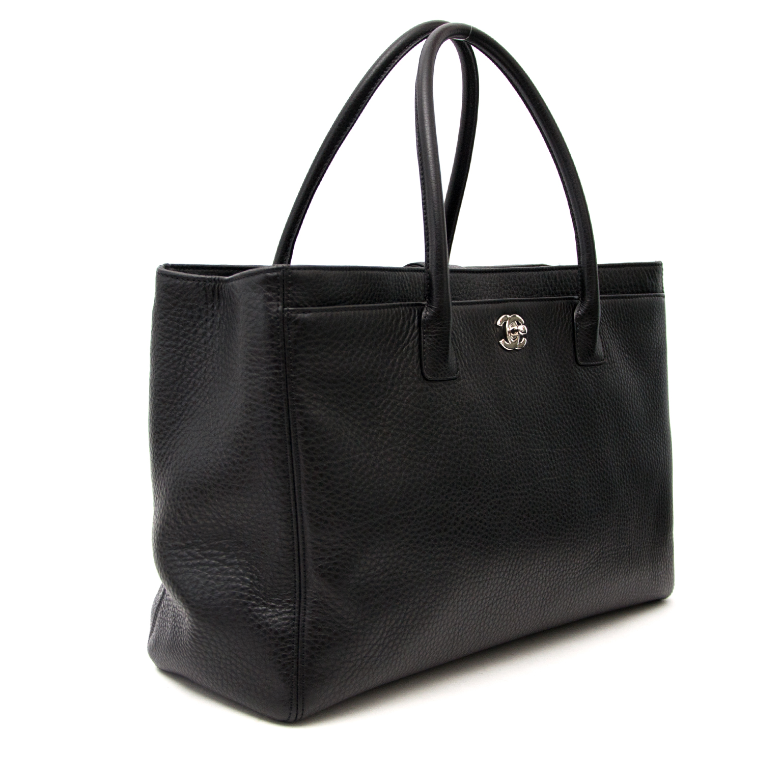 fc81b221d649 ... the Buy the it-bag Chanel Executive Cerf Tote Bag now, work or day to