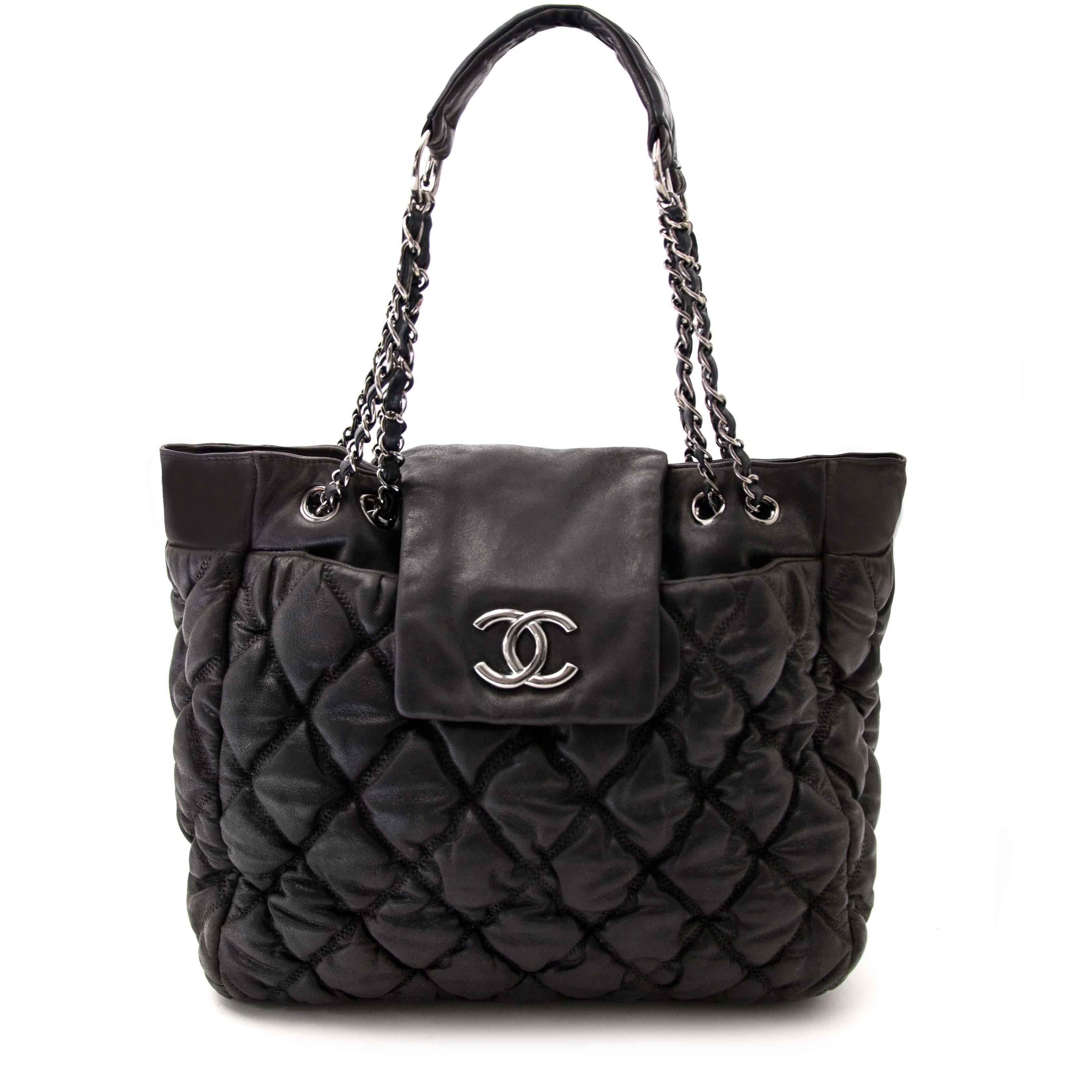 abe13895e912 Labellov Shop safe online: authentic vintage Chanel clothes, bags ...