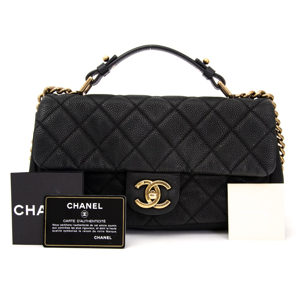 b3861bfba0a Labellov chanel ○ Buy and Sell Authentic Luxury