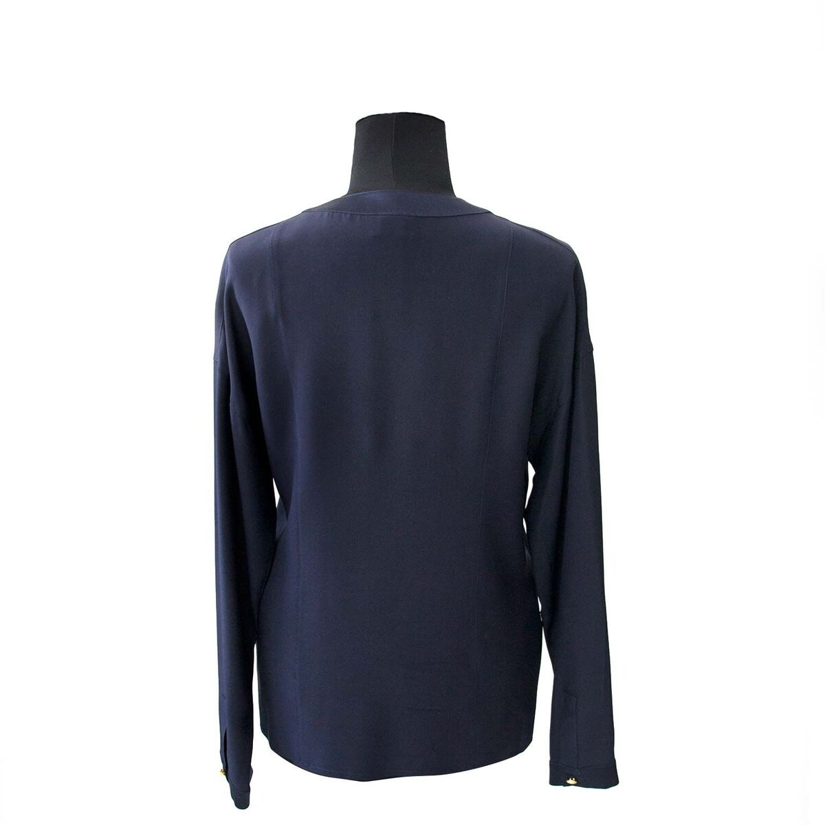 Koop authentieke tweedehands Chanel Navy Bloes aan een eerlijke prijs bij LabelLOV. Veilig online shoppen.