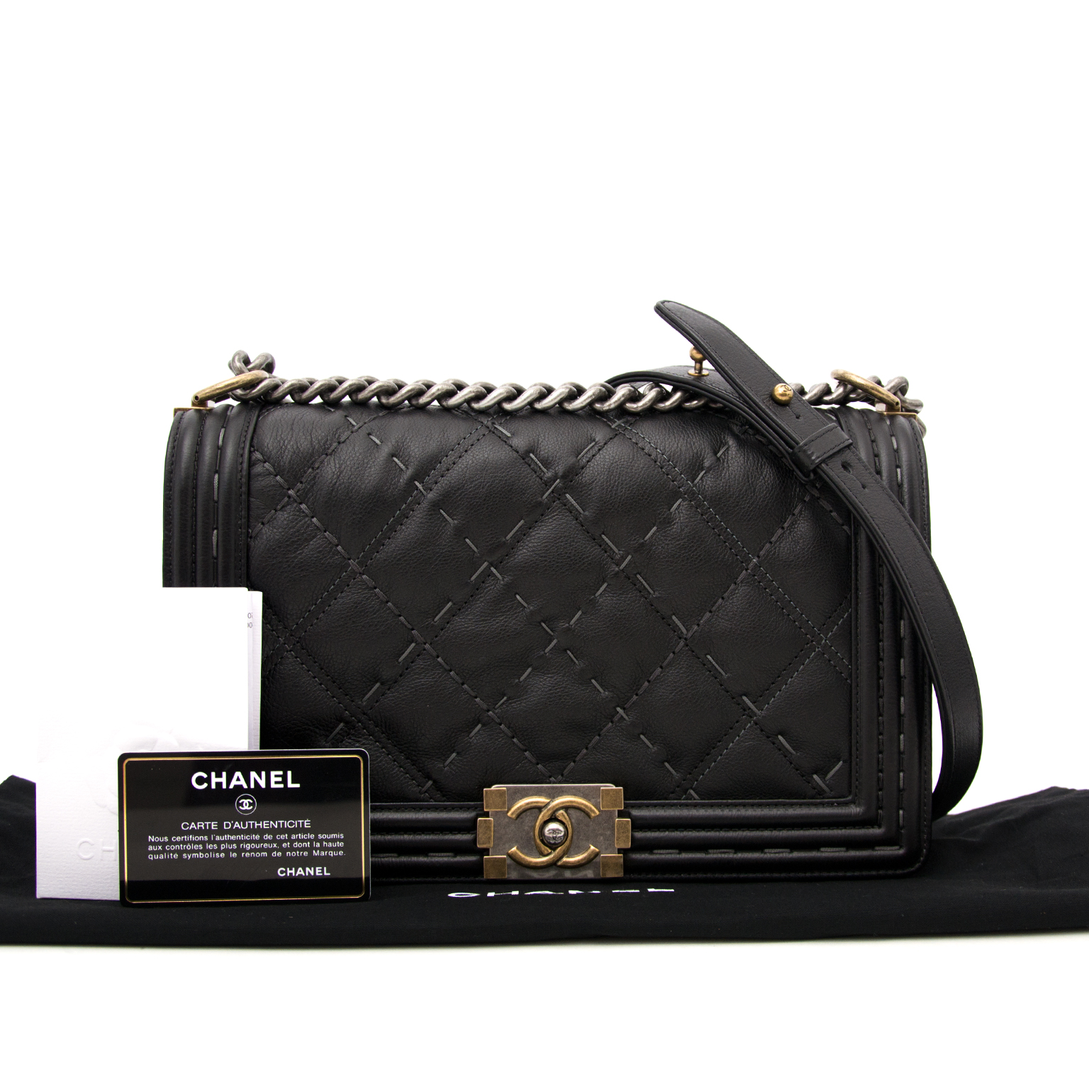 7083485a9daf Labellov Shop safe online: authentic vintage Chanel clothes, bags ...