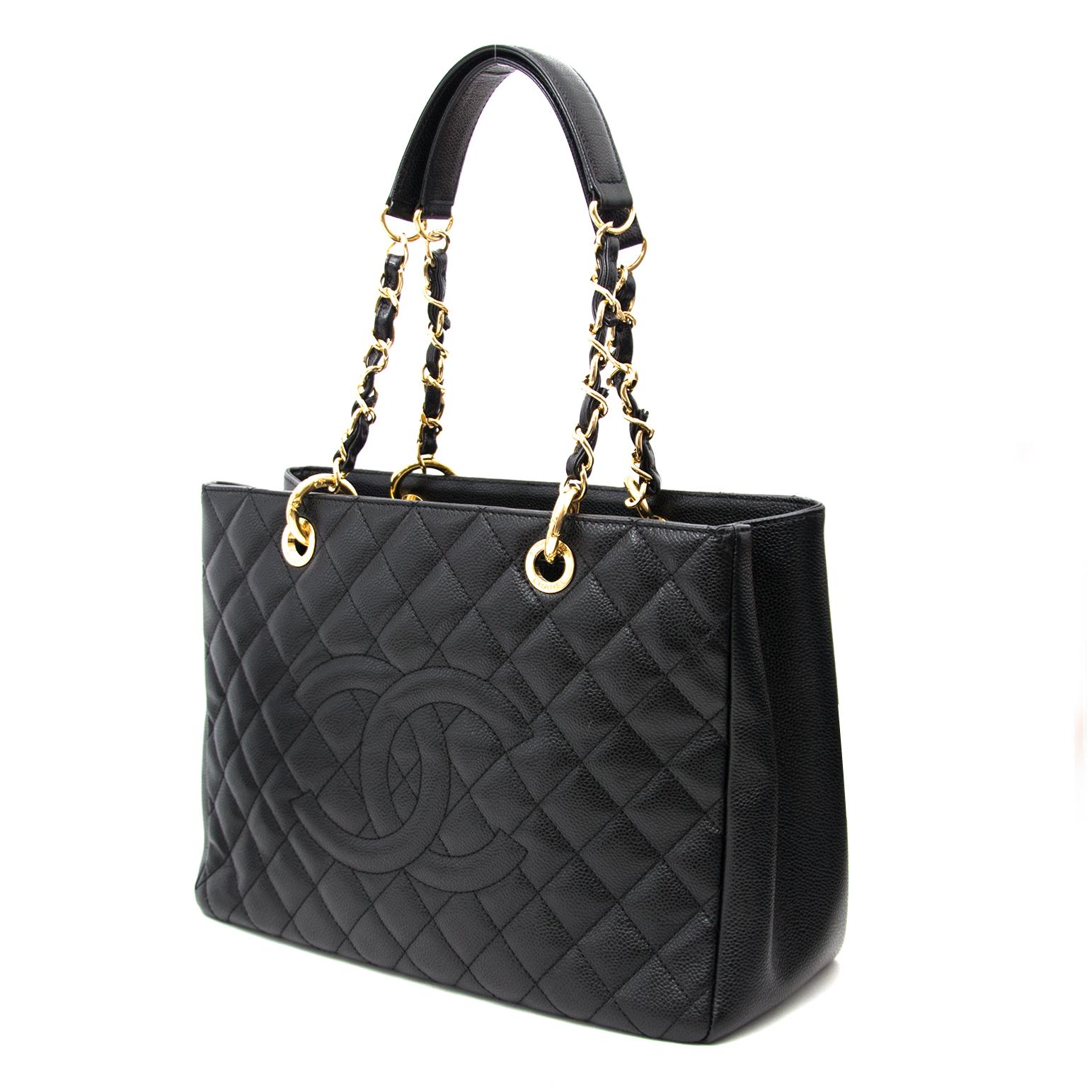 31db777aac9b3 Labellov Shop safe online  authentic vintage Chanel clothes