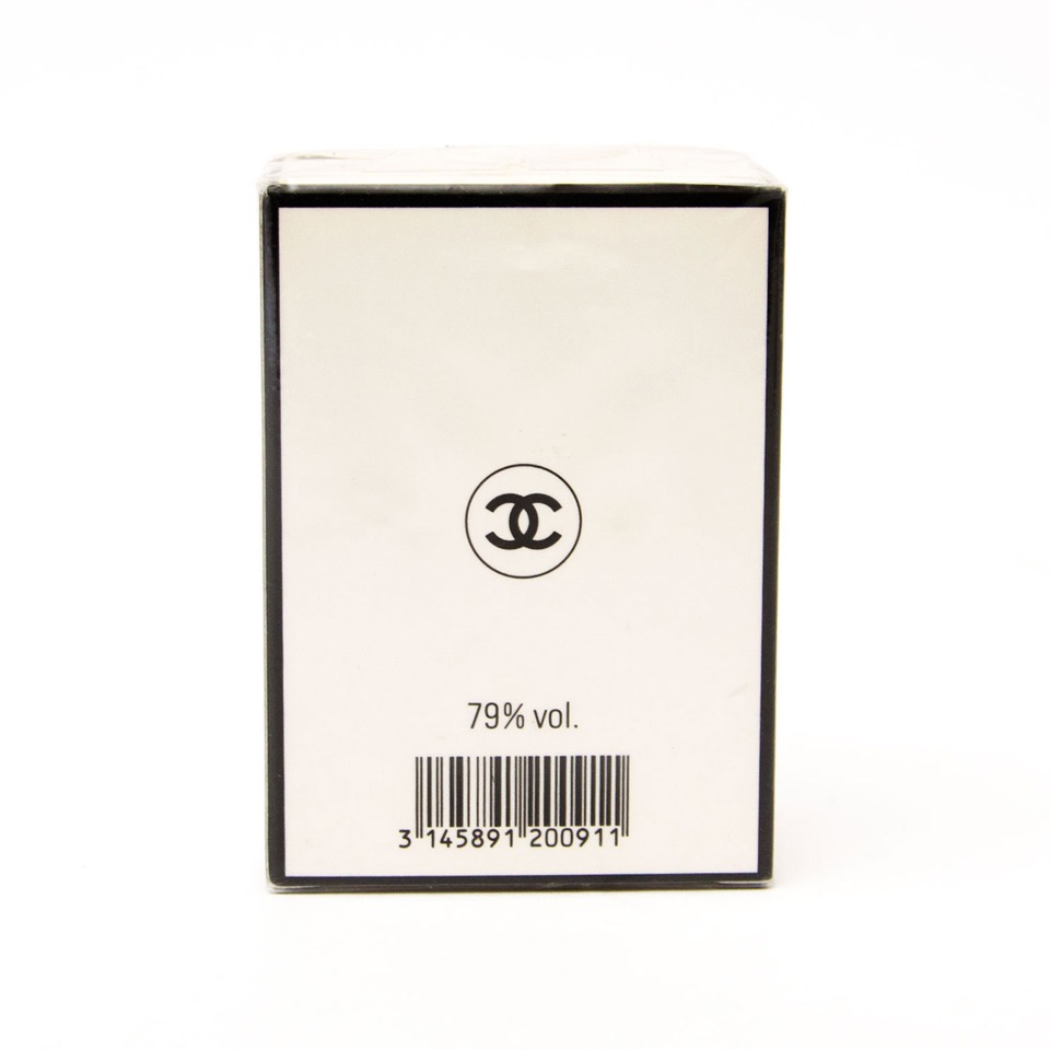 shop safe online at the best price secondhand Chanel Large N°5 Eau De Toilette