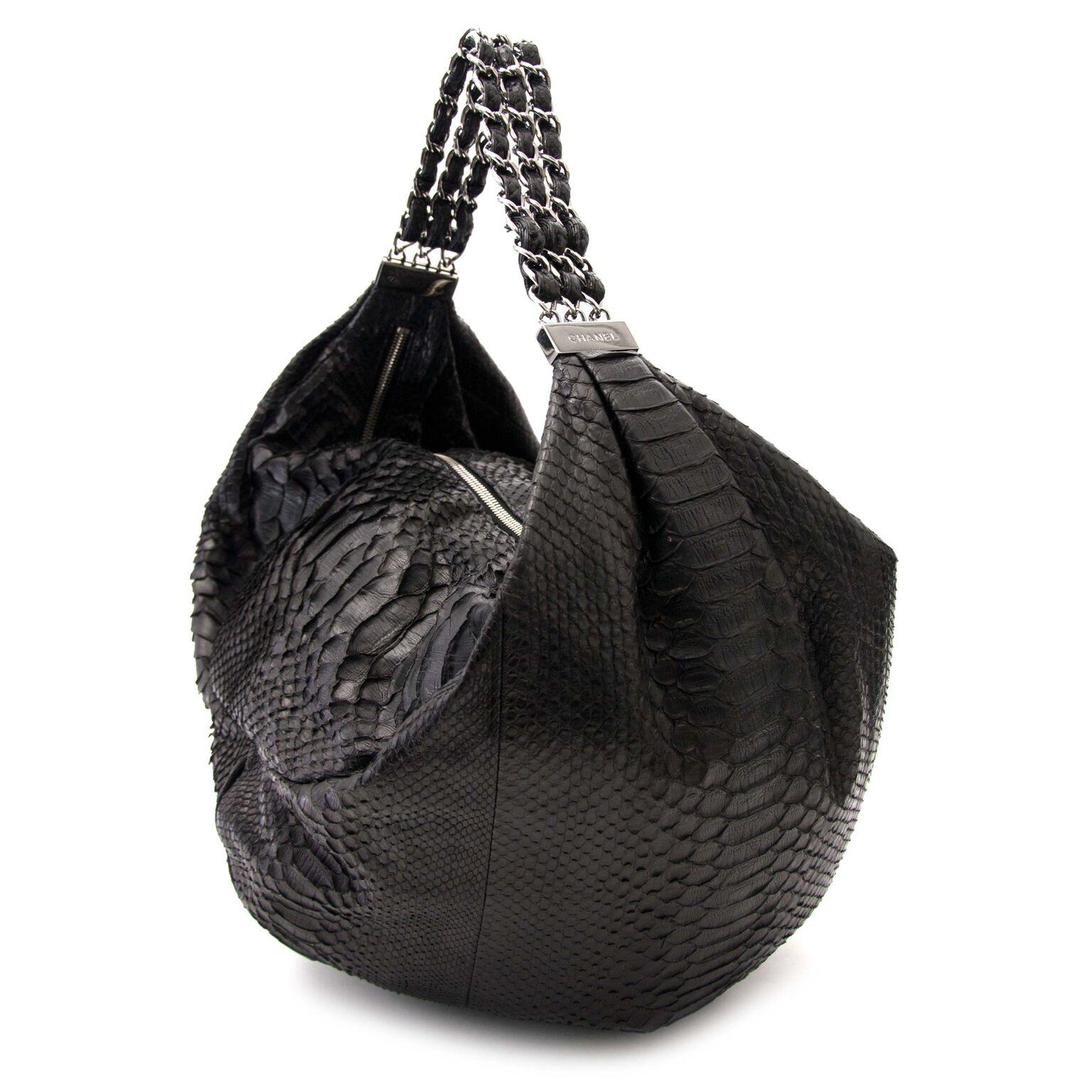 Achetez un belle sac de chanel chez labellov.com