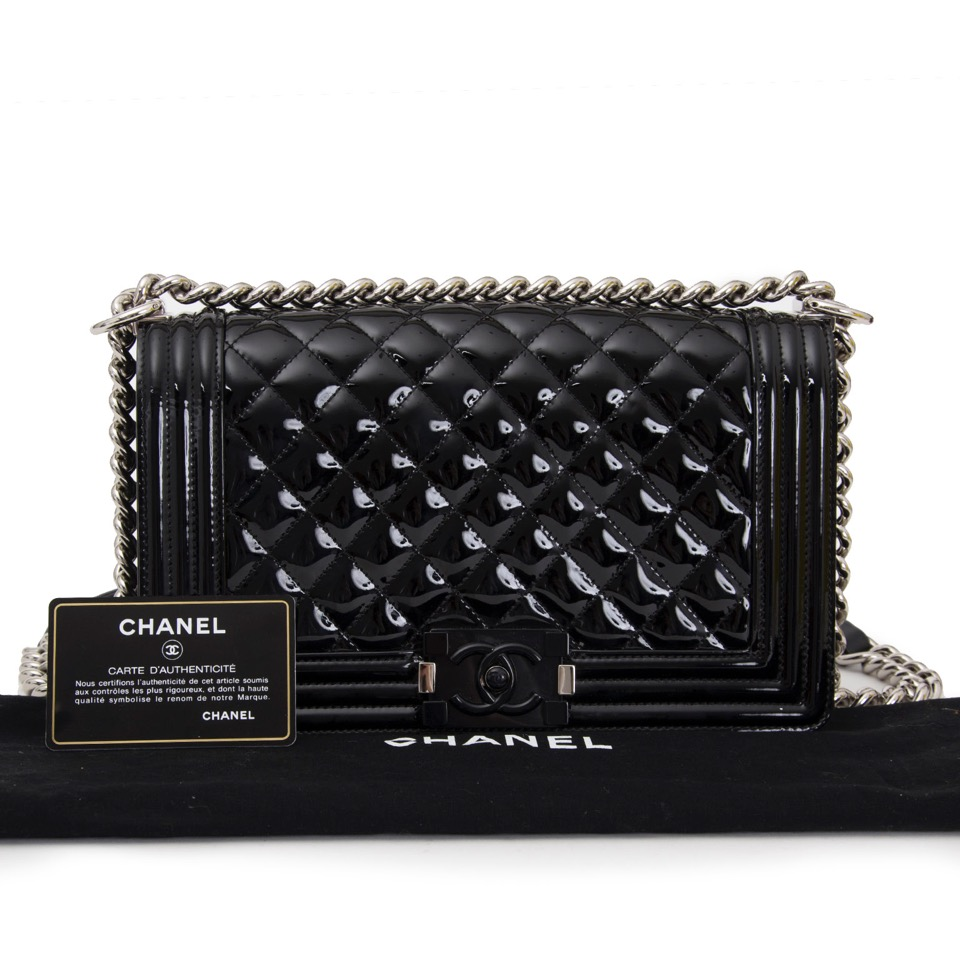 Labellov chanel Buy and Sell Authentic Luxury