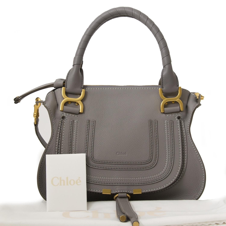 Labellov Shop safe online  authentic vintage Chloe bags and ... 10fc5e16763