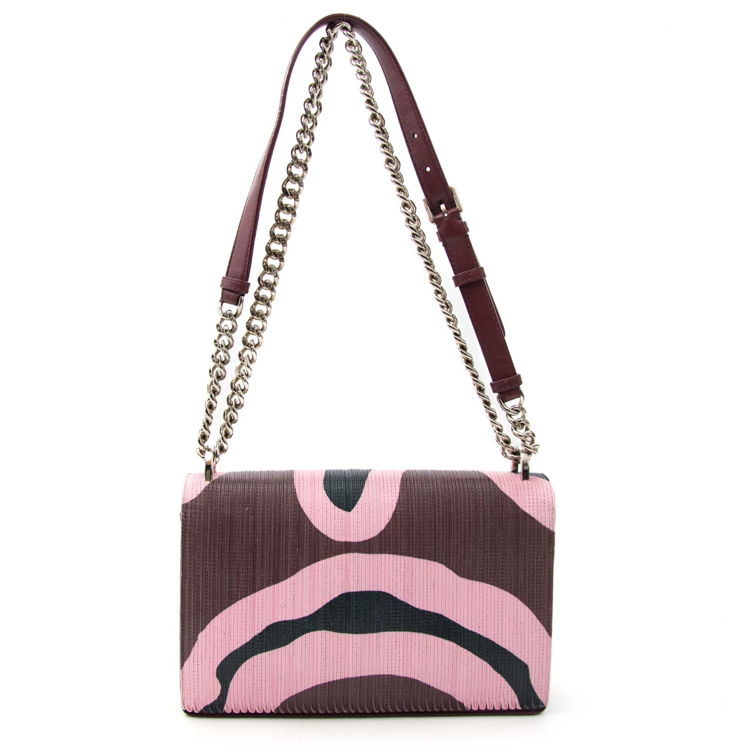 Christian Dior Diorama Printed Patchwork Leather Bag for sale online at  Labellov. Kop uw authentieke designe rhandtas online 9b25c2e74cd7b