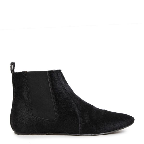 Buy safe and secure online authentic secondhand Isabel Marant shoes at LabelLOV Antwerp