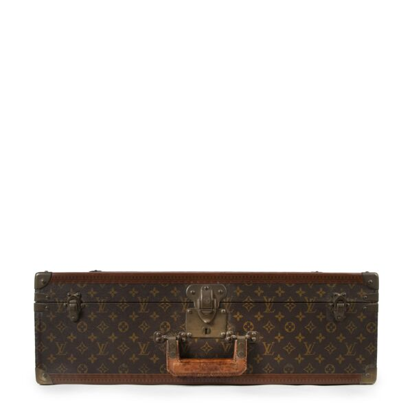 Louis Vuitton Bisten 65 Suitcase