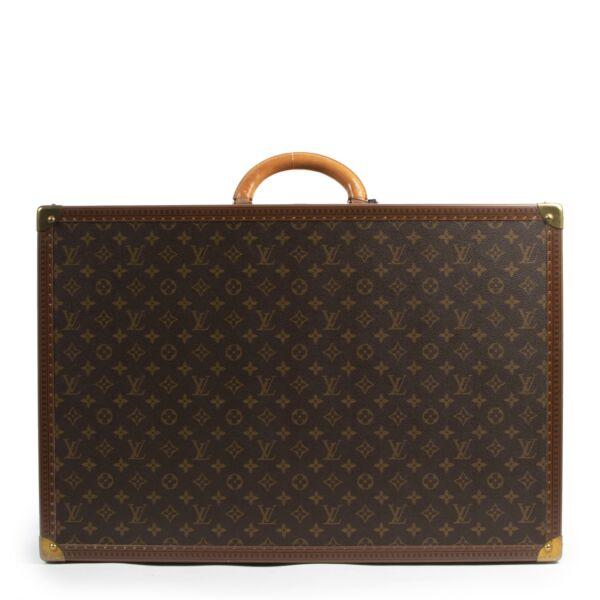 Louis Vuitton Bisten 65 Suitcase