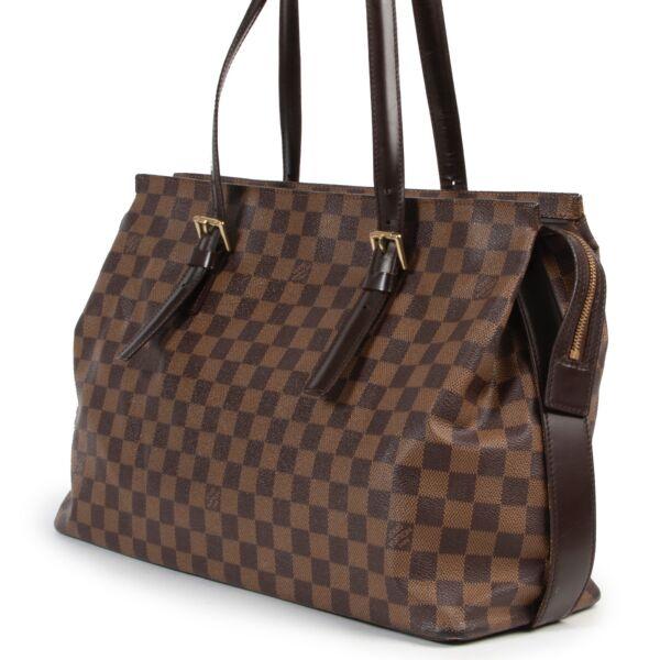 Louis Vuitton Damier Chelsea Bag