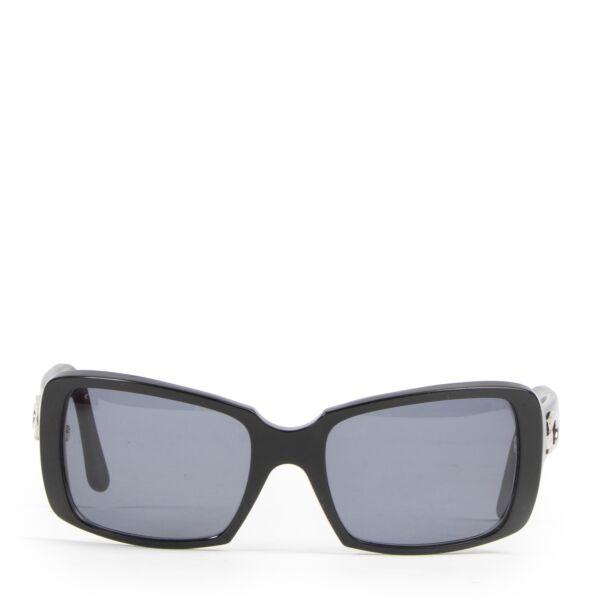 Cartier Black Sunglasses aan de beste prijs bij Labellov secondhand luxury