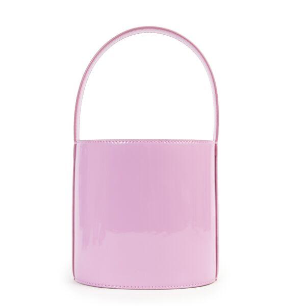 Koop authentieke tweedehands Staud handtassen met juiste prijs bij LabelLOV.