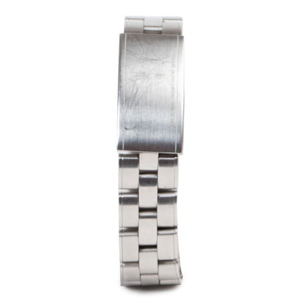 Christian Dior Homme Stainless Steel Chiffre Rouge 36mm Watch