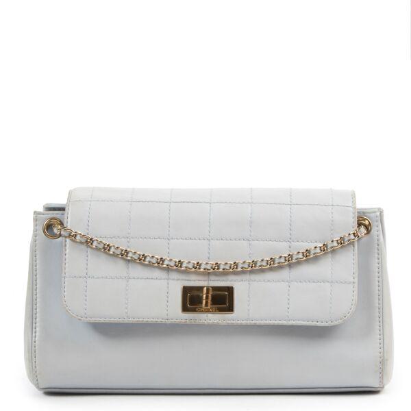 Online tweedehands Chanel handtassen. Betaal veilig en online bij LabelLOV Antwerpen.