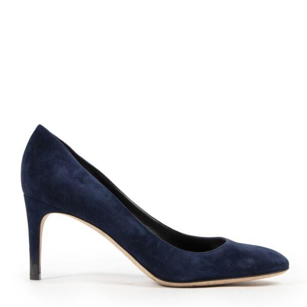Koop Sergio Rossi Tweedehands Schoenen bij LabelLOV Antwerpen