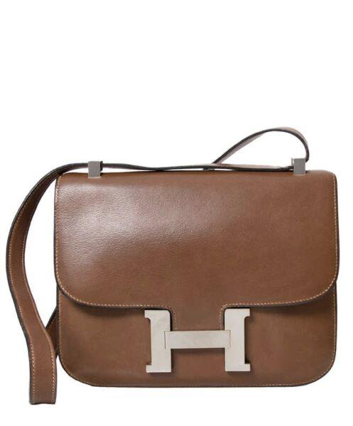 prijs van Hermes Constance designer vintage online bij e shop Labellov.com