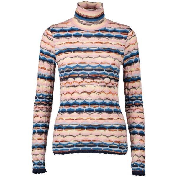 Koop online tweedehansd Missoni kleding bij labellov antwerpen. Veilige betaling, goede levering.