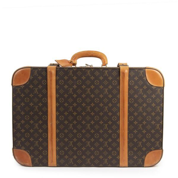 Louis Vuitton Stratos 70 Monogram Suitcase te koop online