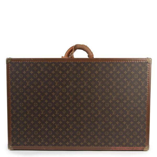 Louis Vuitton Alzer 80 Monogram Travel Case for the best price