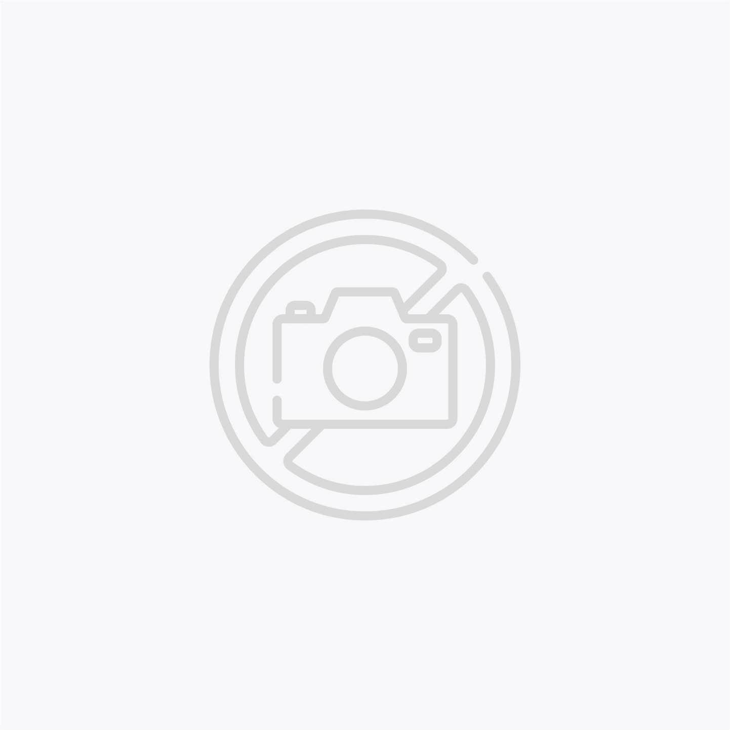 Dries Van Noten Black Patent Belt - size 75