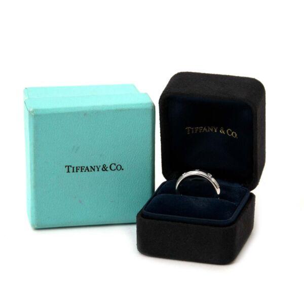 tiffany & co juwelen en ringen te  koop bij labellov vintage mode webshop