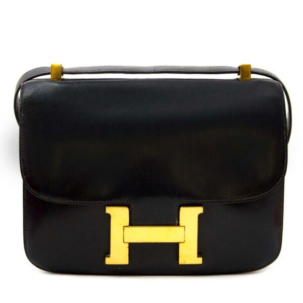 hermès constance bags for sale at labellov vintage fashion webshop