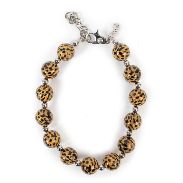 Buy these Dolce & Gabbana Silver Necklace  for a reasonable price at Labellov online or in store. Koop deze Dolce & Gabbana Silver Necklace voor een redelijke prijs bij Labellov online of in de winkel.
