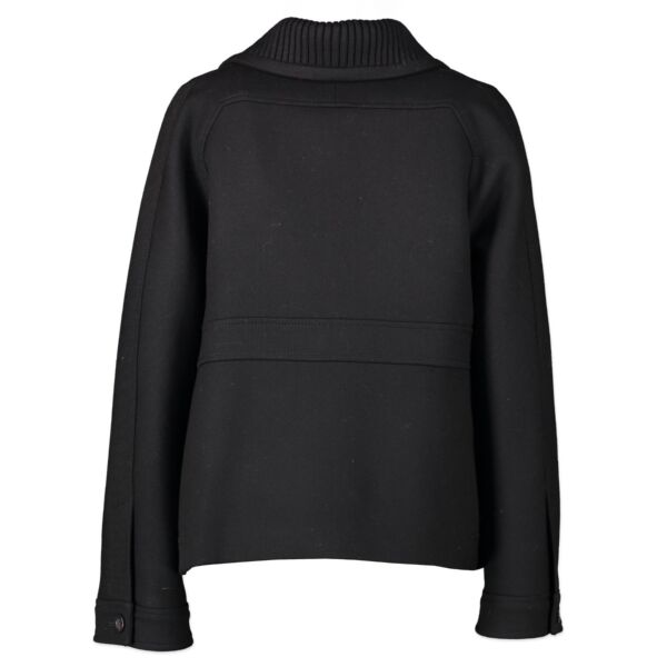 Gucci Black Jacket - size 38