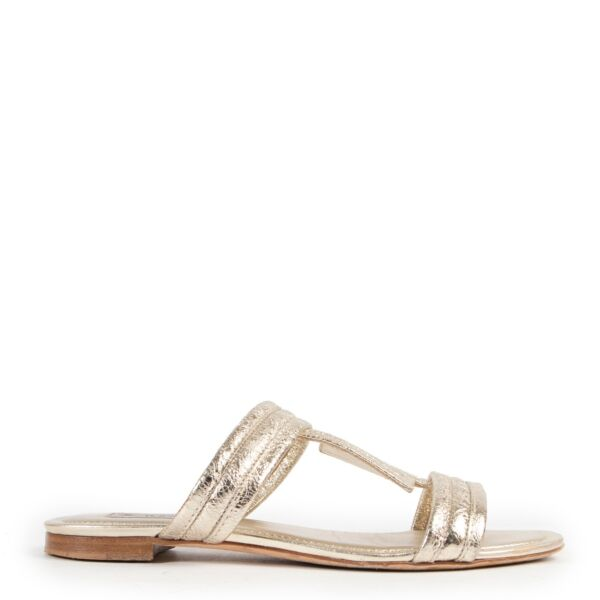 Tods Silver Sandals online avaible