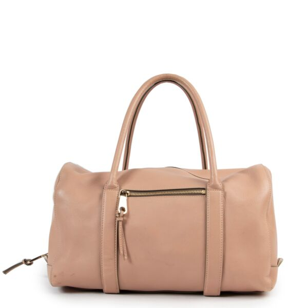 Chloé Pink Shoulder Bag