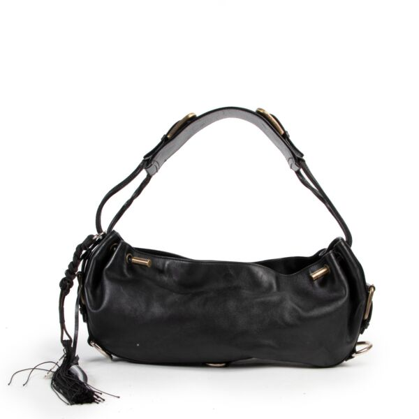 Dolce & Gabbana Black Shoulder Bag