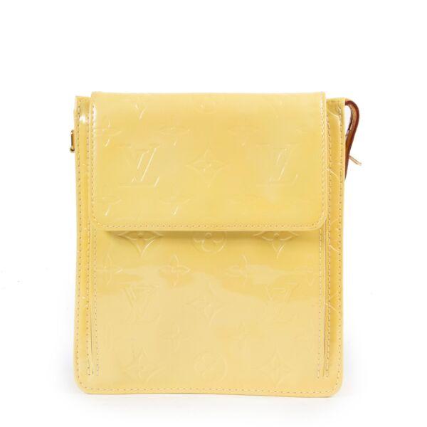 Louis Vuitton Mott bag