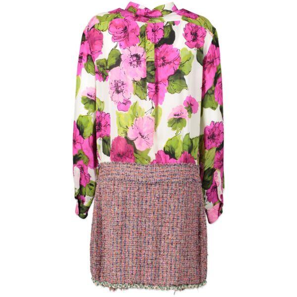 Dolce & Gabbana Multicolor Dress - IT Size 42