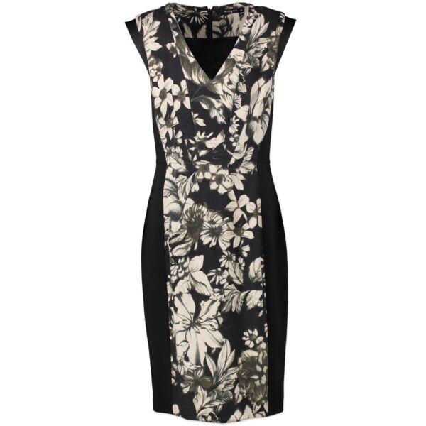 Etro Black Dress - Size 44 (IT)