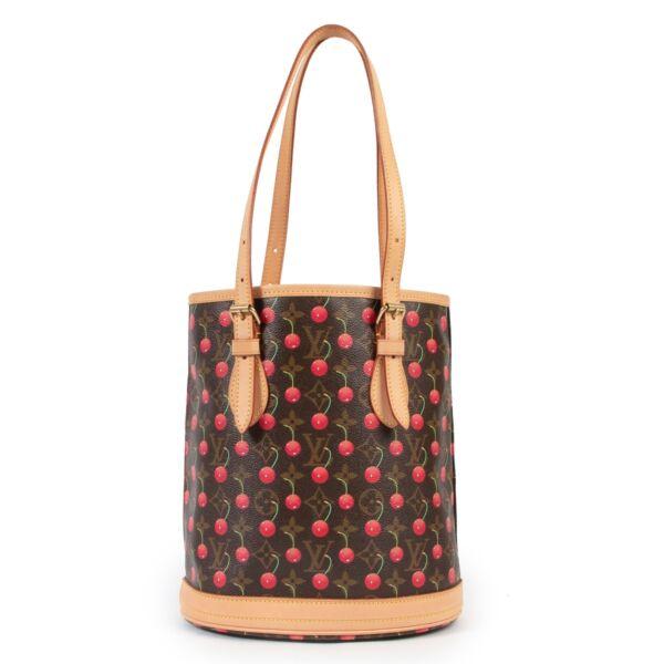 Louis Vuitton Monogram Shoulder Bag Murakami