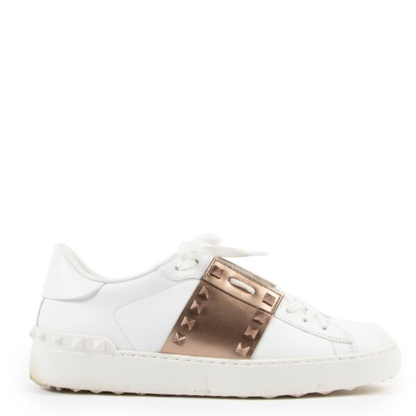 Valentino sneakers in good condition