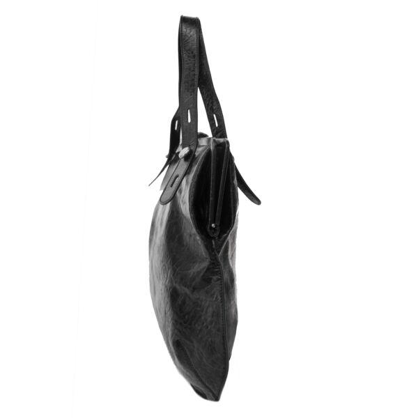 Marni Black Leather Bag