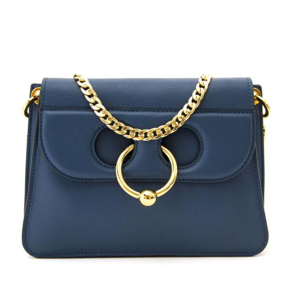 Buy authentic jw anderson mini pierce bag storm at labellov vintage fashion webshop belgium