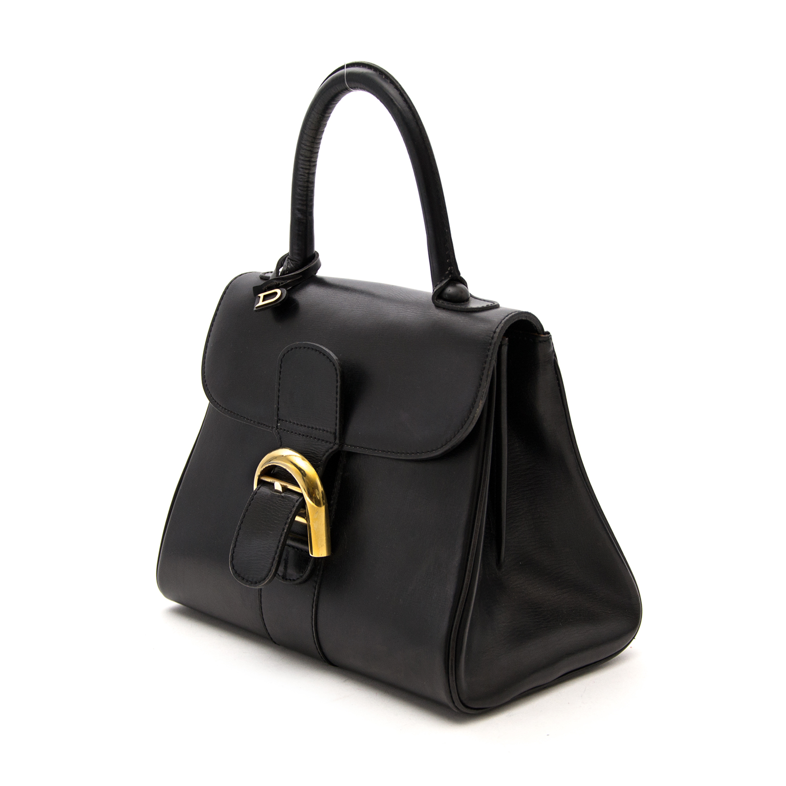 80c261755e Safe and secure online shopping Searching for the perfect Delvaux Brillant  handbag? We buy and sell your 100% authentic