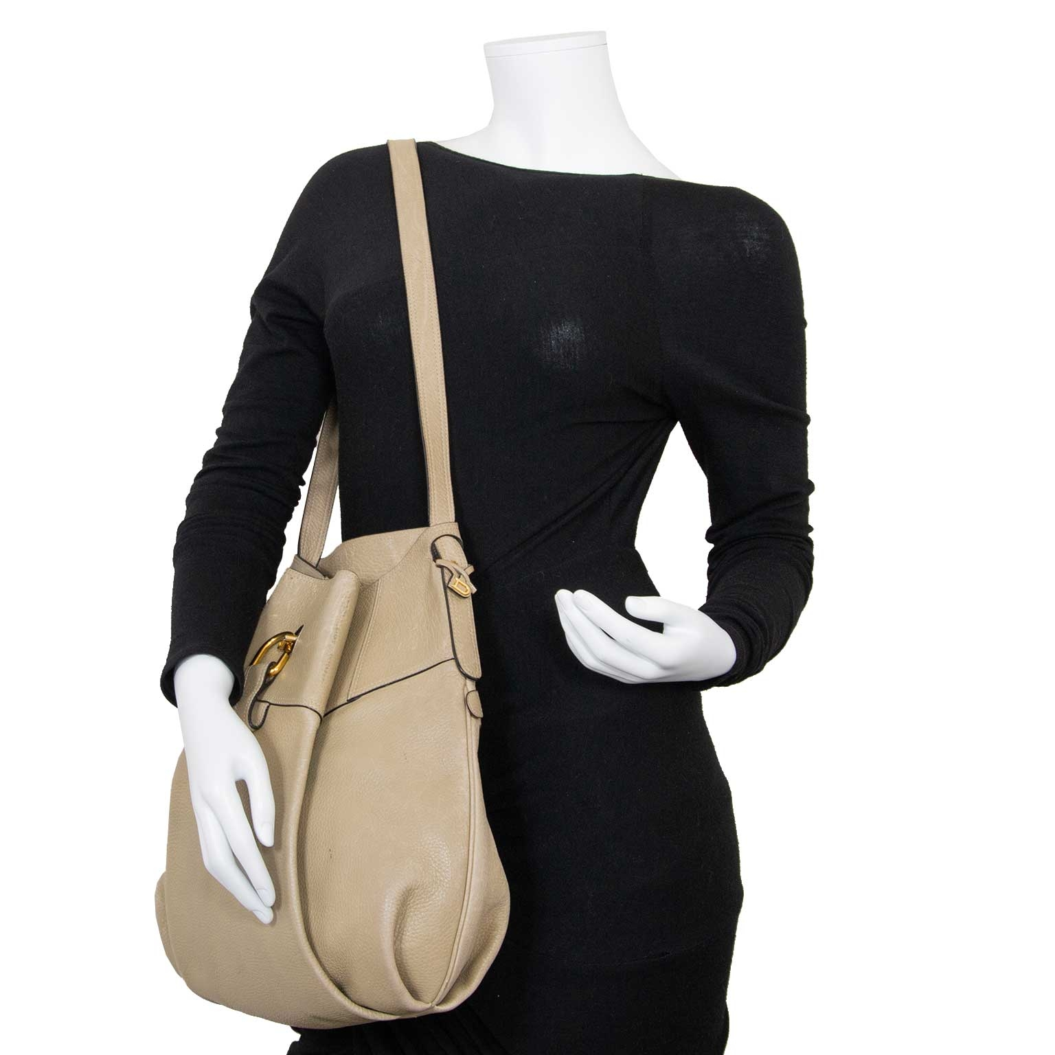 delvaux beige faust bag now for sale at labellov vintage fashion webshop belgium