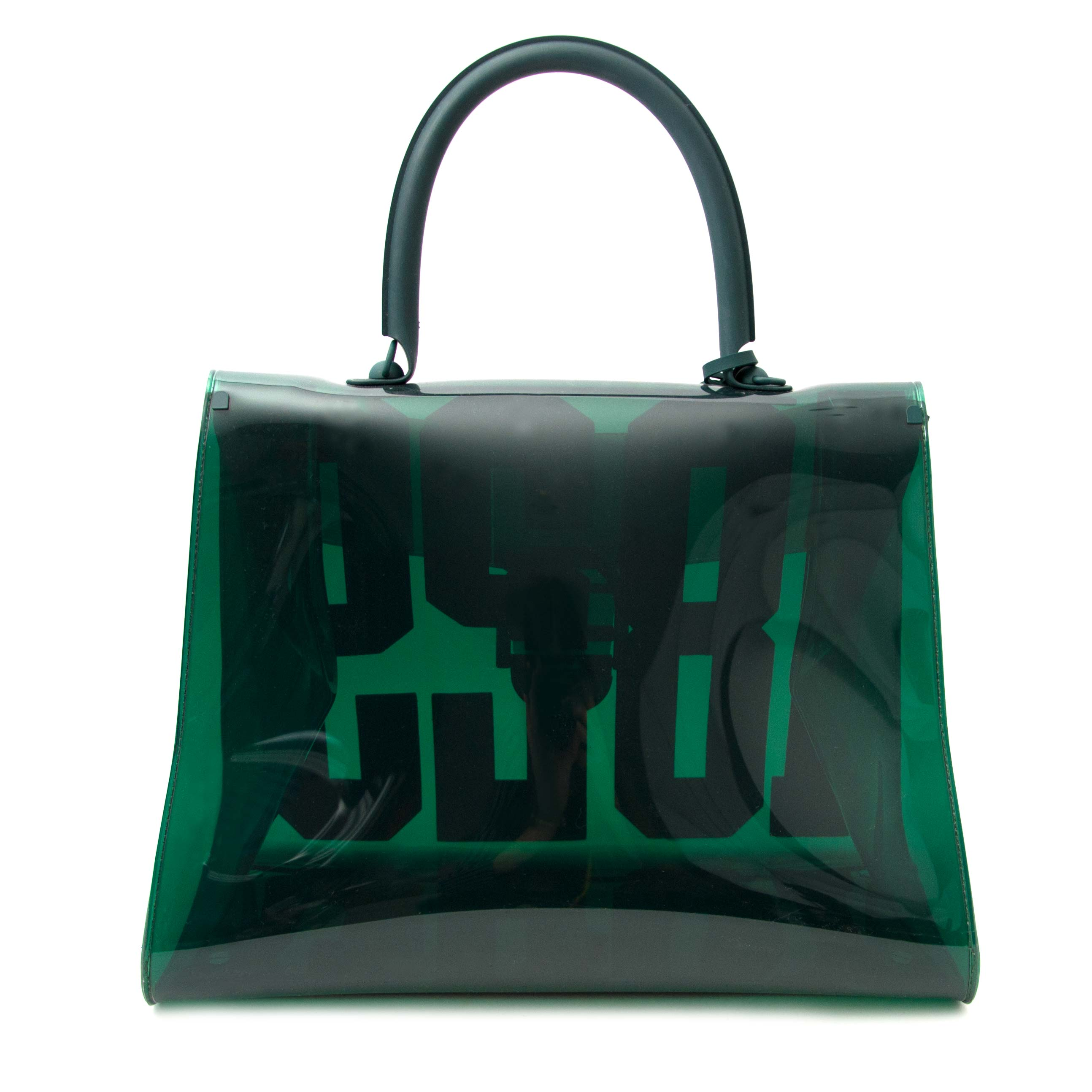 shop your secondhand koop veilig  Delvaux Limited Edition Hero Brillant acheter en ligne