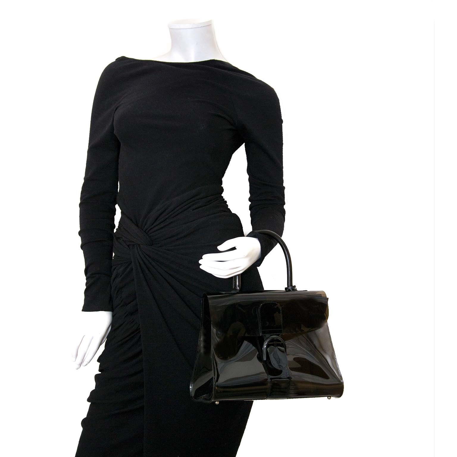 Are you interested in an authentic Delvaux Le Brillant Troublant ?