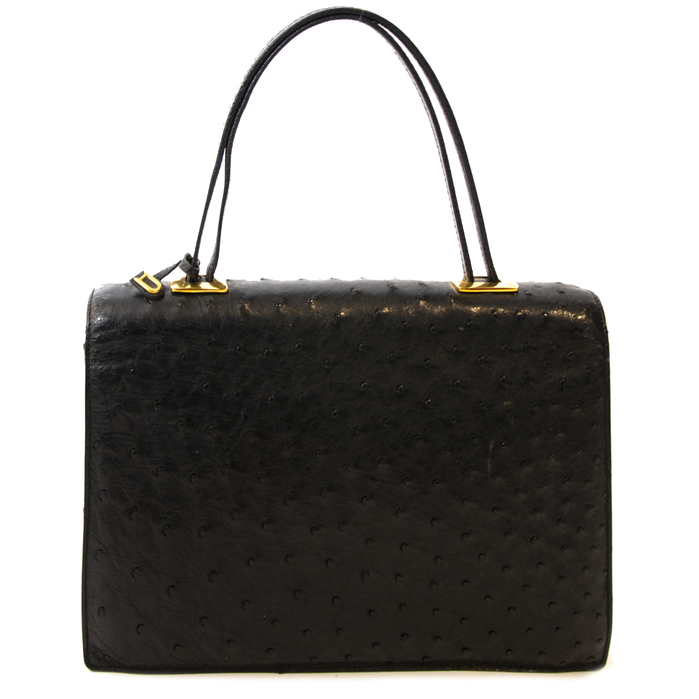 Acheter u sac à main de Delvaux pour un bon pris chez LabelLOV secondmain webshop.