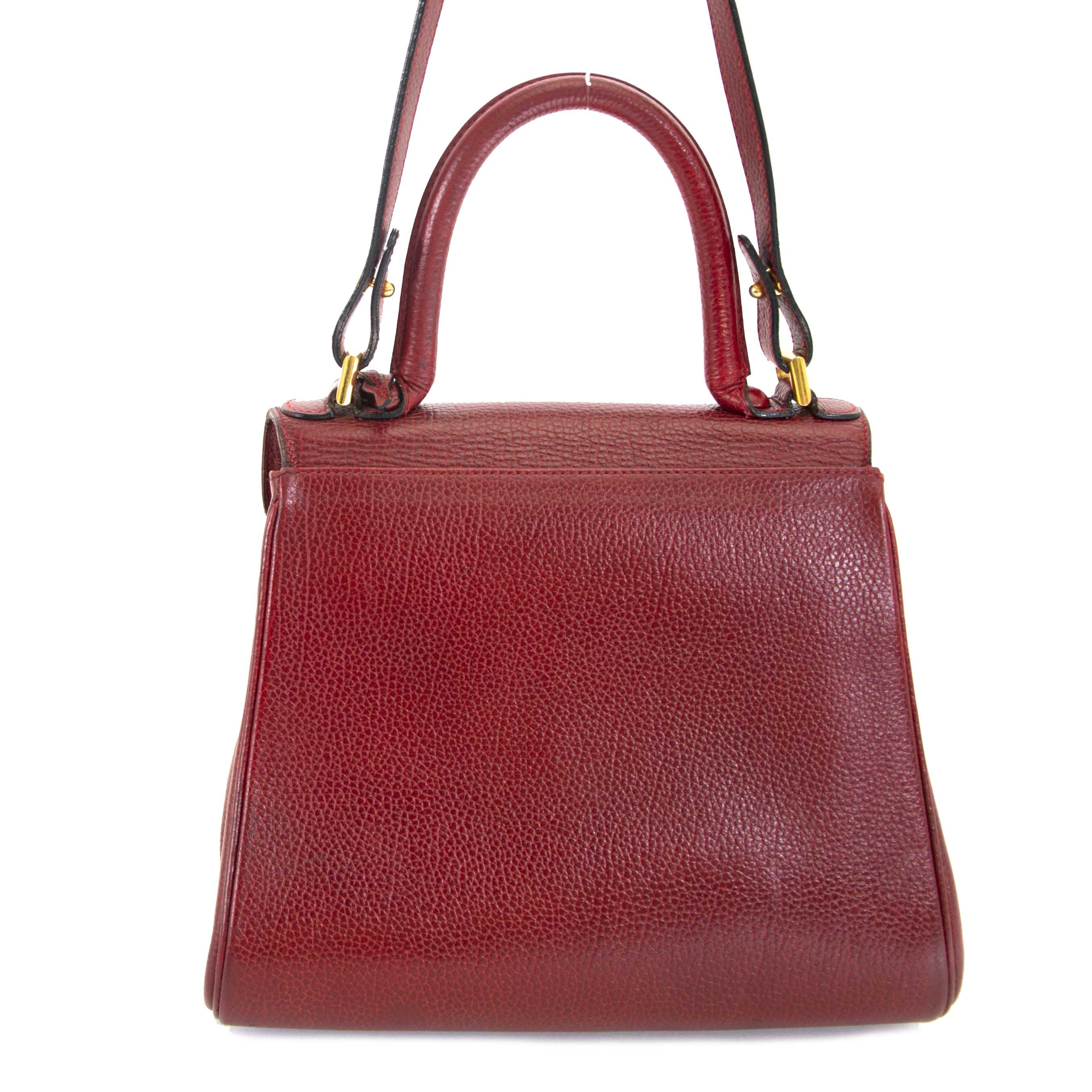 41b35cb20c Labellov Buy safe Delvaux designer vintage online. Vind tweedehands ...