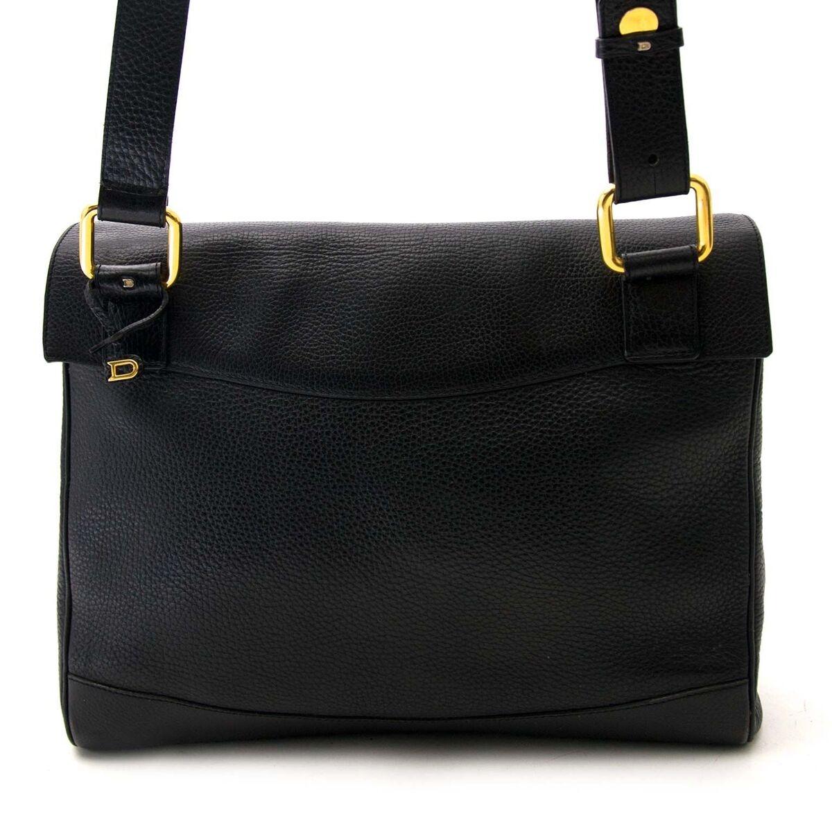 Koop authentieke tweedehands Delvaux handtas aan een eerlijke prijs bij LabelLOV. Veilig online shoppen.